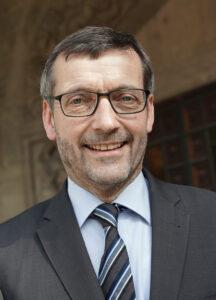 Prof. Dr. Walter Rosenthal
