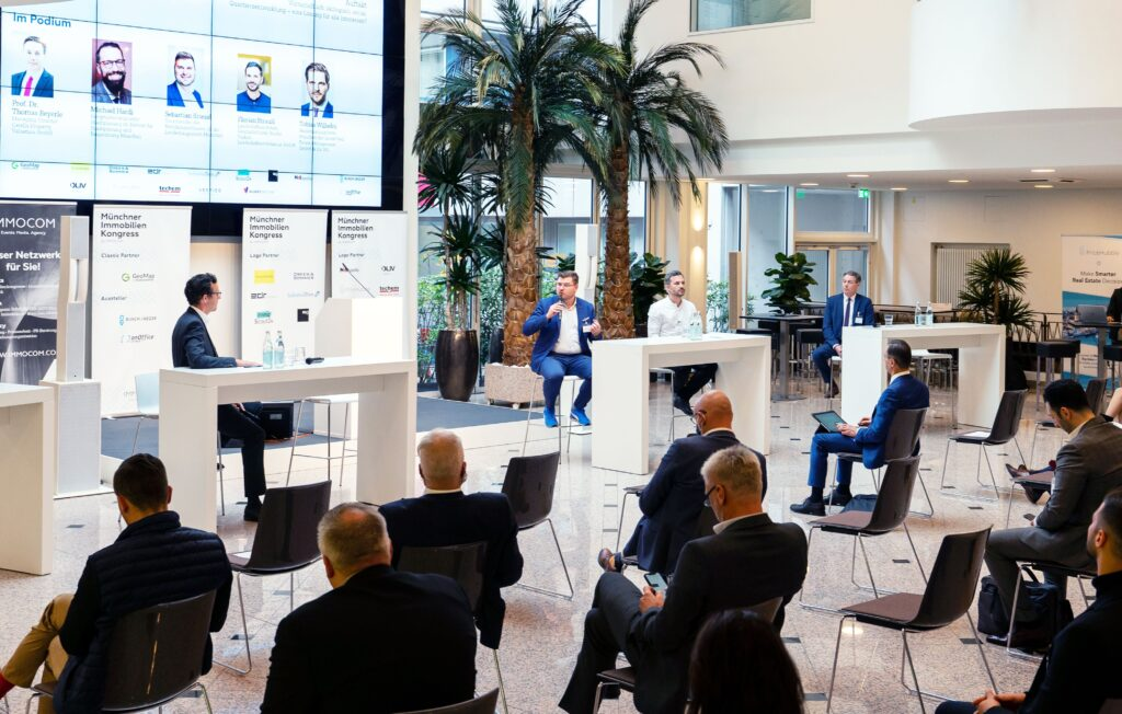 Immobilienkongress München