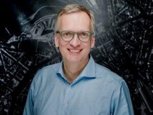 Dr. Joachim Gripp