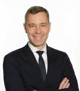 Dr. Gunnar Gombert
