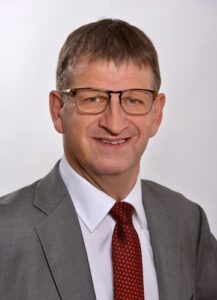 Dr. Ingo Seidemann