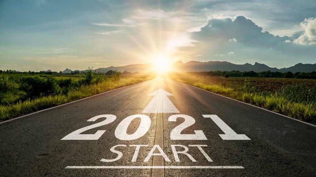 IMMOCOM - Blogbild Jahr 2021