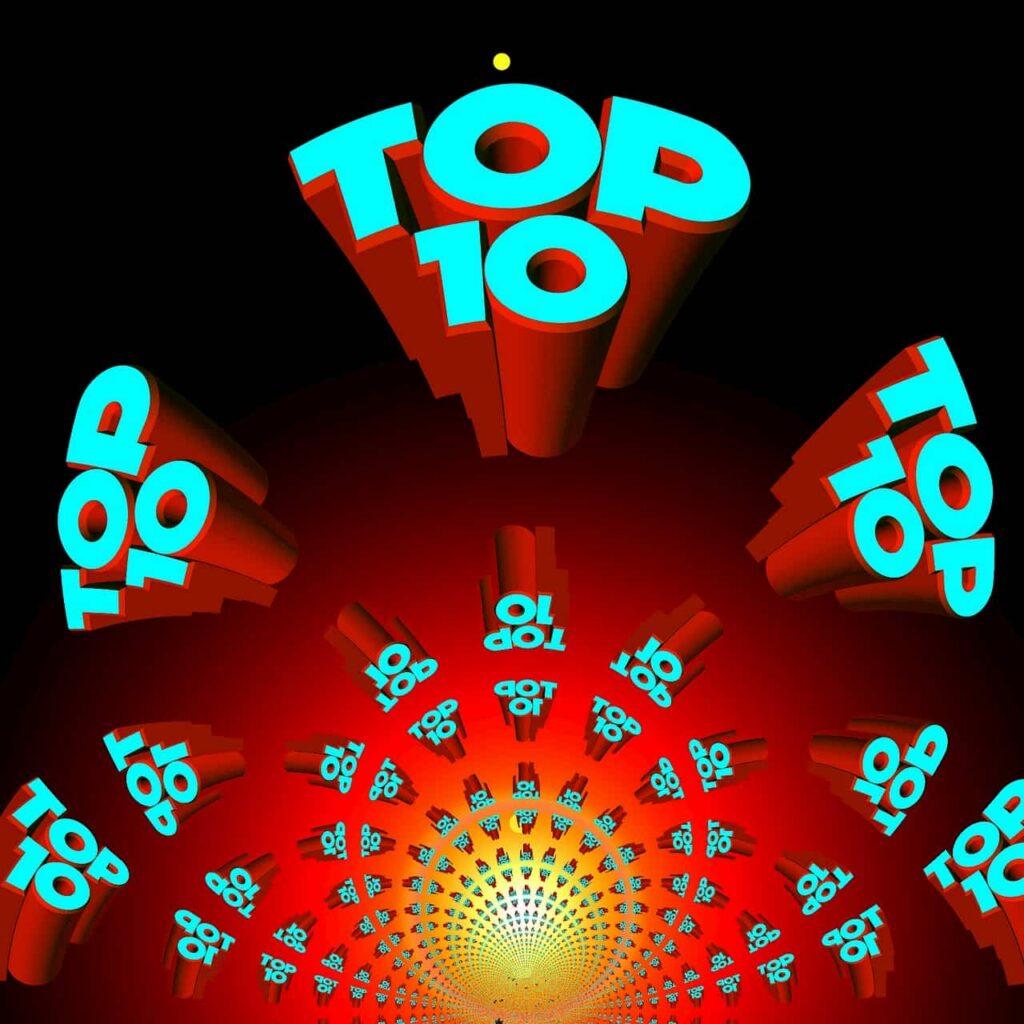 top-ten MMOCOM