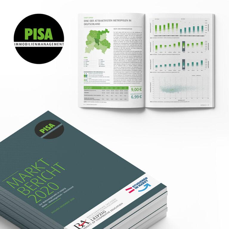 PISA Marktbericht 2020