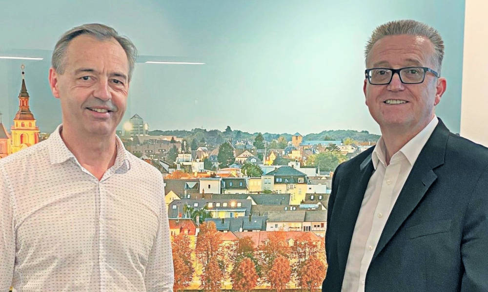 Marc Bosch mit Michael Rücker im Immobiléros-Podcast