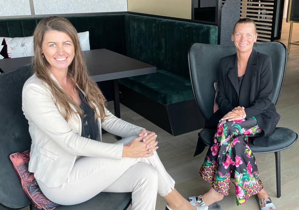 Anna Klaft im Immobiléros-Podcast mit Ivette Wagner über Rechenzentren